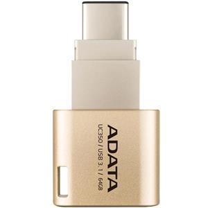 ADATA UC350 USB Type-C Flash Memory 64GB